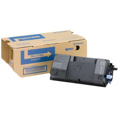 Toner Kyocera TK-3190 Black - 1T02T60NL0