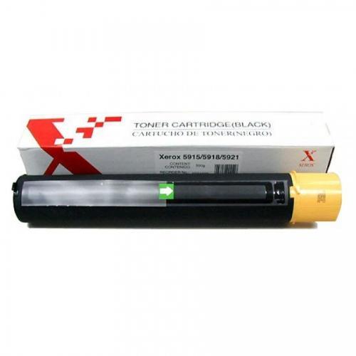 Toner Xerox Black 006R01020