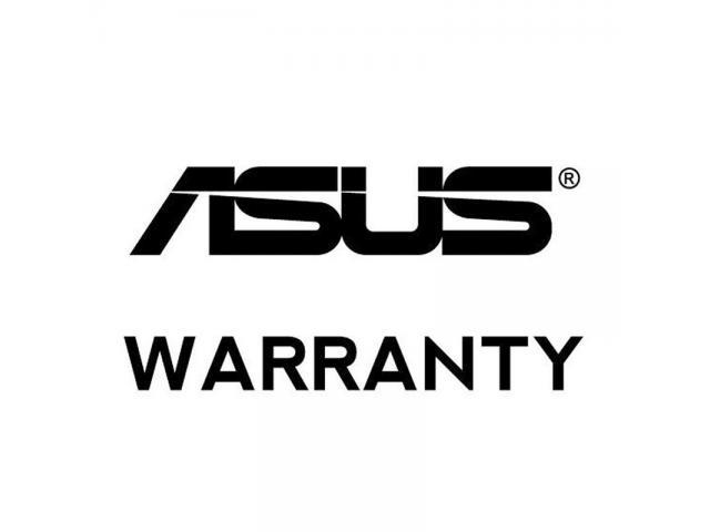 Transformare garantie ASUS Standard in NBD valabila pentru DT Commercial, extindere cu 1 an - electronica