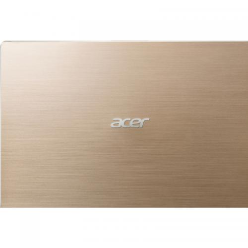 Ultrabook Acer Swift SF315-52G, Intel Core i5-8250U, 15.6inch, RAM 8GB, SSD 256GB, nVidia GeForce MX150 2GB, Windows 10, Luxury Gold