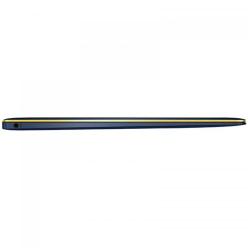 Ultrabook Asus ZenBook 3 UX390UA-GS073T, Intel Core i7-7500U, 12.5inch, RAM 8GB, SSD 512GB, Intel HD Graphics 620, Windows 10, Blue