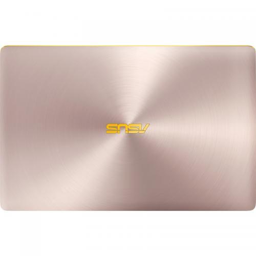 Ultrabook Asus ZenBook 3 UX390UA-GS076T, Intel Core i7-7500U, 12.5inch, RAM 8GB, SSD 512GB, Intel HD Graphics 620, Windows 10, Gold