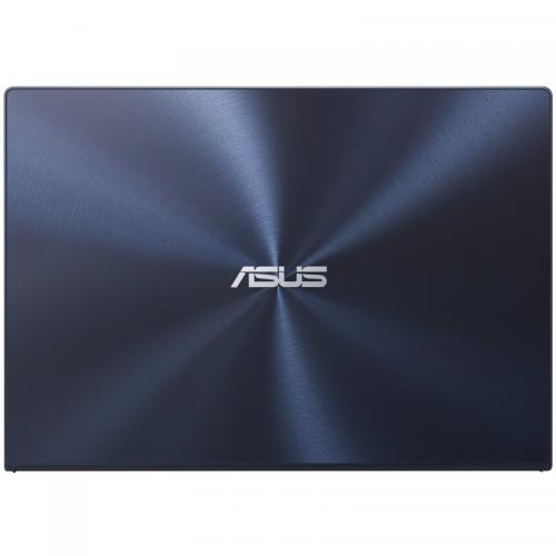 Ultrabook Asus Zenbook UX301LA-DE175T, Intel Core i5-5200U, 13.3inch Touch, RAM 8GB, SSD 256GB, Intel HD Graphics 5500, Windows 10 Pro, Blue