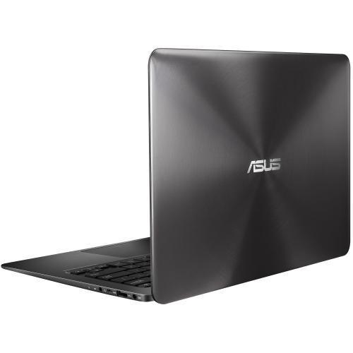 Ultrabook Asus ZenBook UX305LA-FB070T, Intel Core m7-6Y75, 13.3inch, RAM 8GB, SSD 128GB, Intel HD Graphics 515, Windows 10, Black