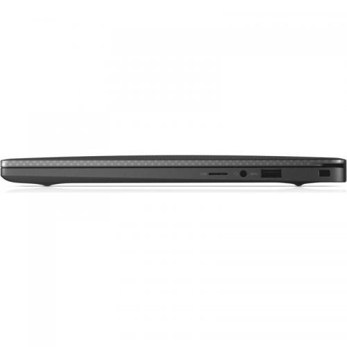 Ultrabook Dell Latitude 7370, Intel Core m7-6Y75, 13.3inch, RAM 8GB, SSD 256GB, Intel HD Graphics 515, Windows 7 Pro, Black