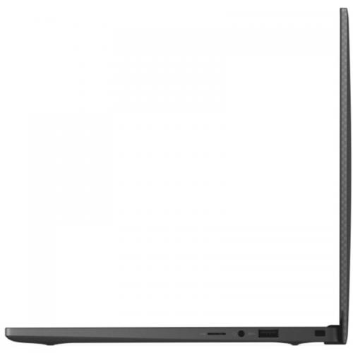 Ultrabook Dell Latitude E7370, Intel Core M5-6Y57, 13.3inch, RAM 8GB, SSD 256GB, Intel HD Graphics 515, Linux, Black