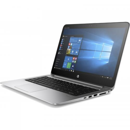 Ultrabook HP EliteBook Folio 1040 G3, Intel Core i7-6600U, 14inch, RAM 8GB, SSD 256GB, 520, Win 10 Pro