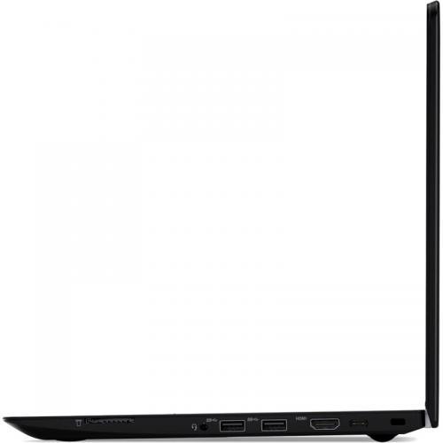 Ultrabook Lenovo ThinkPad 13 (2nd Gen), Intel Core i5-7200U 13.3inch, RAM 8GB, SSD 256GB, Intel HD Graphics 620, Windows 10 Pro, Black