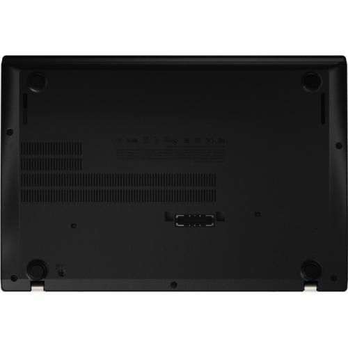 Ultrabook Lenovo Thinkpad T460s, Intel Core i5-6200U, 14inch, RAM 8GB, SSD 256GB, Intel HD Graphics 520, 4G, Windows 10 Pro, Black