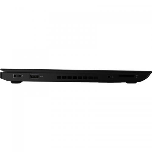 Ultrabook Lenovo Thinkpad T460s, Intel Core i5-6300U, 14inch, RAM 8GB, SSD 256GB, Intel HD Graphics 520, Windows 10 Pro, Black
