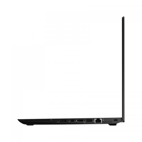 Ultrabook Lenovo Thinkpad T460s, Intel Core i7-6600U, 14inch, RAM 12GB, SSD 256GB, Intel HD Graphics 520, 4G, Windows 10 Pro, Black