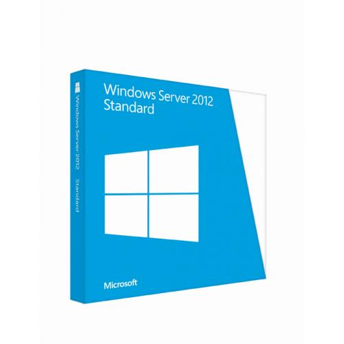 Windows Svr Std 2016 64Bit English 1pk DSP OEI DVD 16 Core