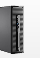 Calculator HP ProDesk 400 G1, Intel Pentium G3220, RAM 4GB, HDD 500GB, Intel HD Graphics, Free DOS