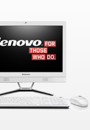 Calculator Lenovo IdeaCentre C460 AIO, Intel Core i3-4130T, 21.5inch, RAM 4GB, HDD 1TB, Intel HD, Free DOS
