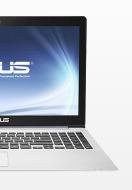 Laptop Asus K551LB-XX226D, Intel Core i7-4500U Haswell, 15.6inch(1366x768), RAM 4GB, HDD 750GB, nVidia GeForce GT740 2GB, Free DOS