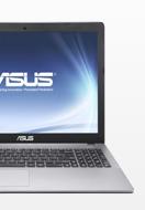 Laptop Asus X550LB-XX020D, Intel Core i3-4010U, 15.6inch, RAM 4GB, HDD 750GB, nVidia GeForce G740 2GB, Free DOS