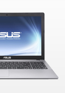 Laptop Asus X550LB-XX021D, Intel Core i5-4200U Haswell, 15.6inch(1366x768), RAM 4GB, HDD 750GB, nVidia GeForce GT740 2GB, Free DOS