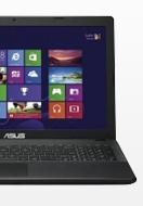 Laptop Asus X551MAV-SX364B, Intel Celeron N2830, 15.6inch, RAM 2GB, HDD 500GB, Intel HD, Windows 8.1 Bing