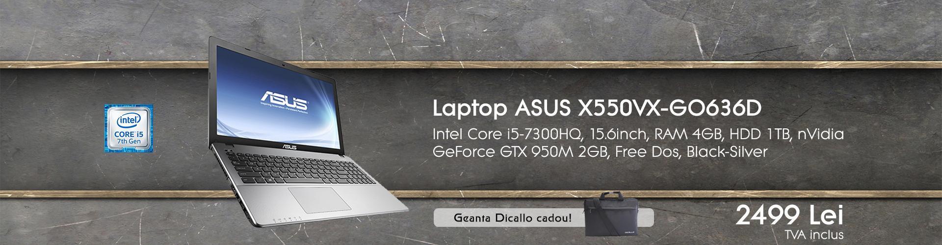X550VX-GO636D